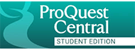 ProQuest Student Edition