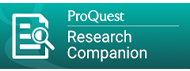 ProQuest Research Companion