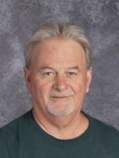 Portrait of Dennis Schultz