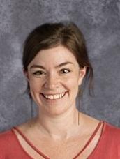 Portrait of Hannah Metzger