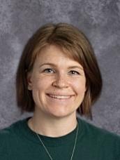 Portrait of Michelle Erstad